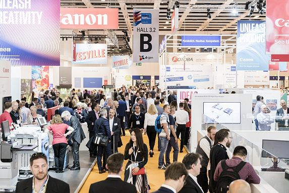 Fespa i European Sign Expo 2019: Co pokażą w Monachium?