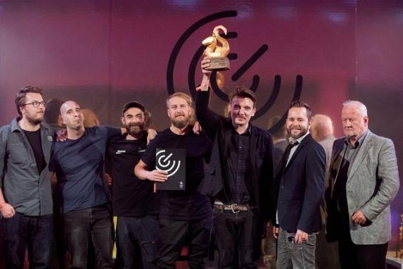 """Golden Drum 2018: Znamy zwycięzców! """"Niezniszczalna tęcza"""" nagrodzona"""