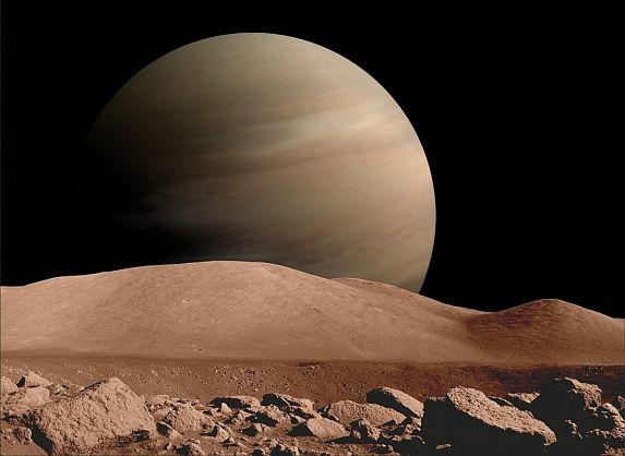 Uwaga specjaliści od namingu: Konkurs na nazwę planety!