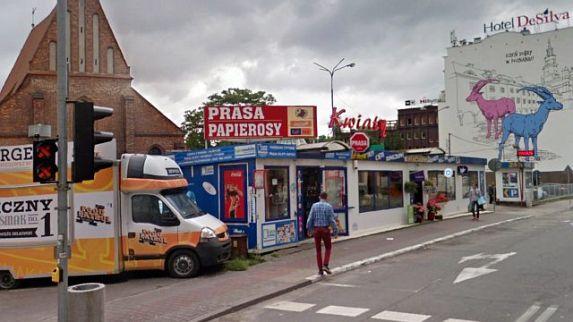 Poznań 2020