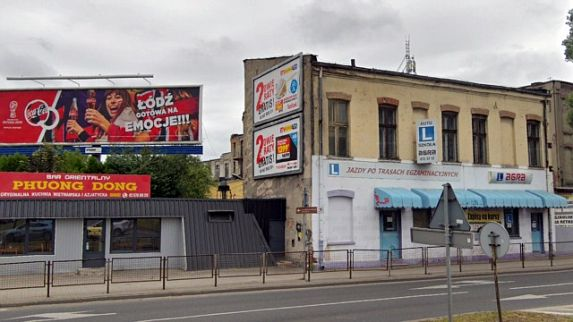 Łódź 2020