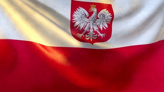 Prawa autorskie do flagi, godła, barw narodowych i herbów