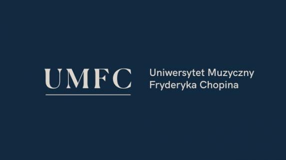 Nowa identyfikacja wizualna Uniwersytetu Fryderyka Chopina