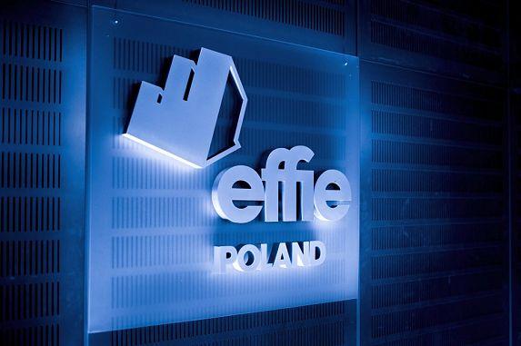 54 kampanie nagrodzone w 21. edycji Effie Awards