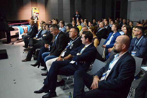 Sukces Seminarium Wielkiego Formatu firmy Atrium